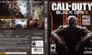 Call of Duty Black Ops III (2015) USA XBOX ONE Cover