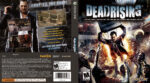 Dead Rising (2016) USA XBOX ONE Cover