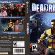 Dead Rising 2 (2016) USA XBOX ONE Cover