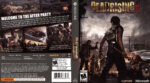 Dead Rising 3 (2013) USA XBOX ONE Cover