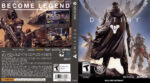 Destiny (2014) USA XBOX ONE Cover