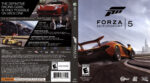 Forza Motorsport 5 (2013) USA XBOX ONE Cover