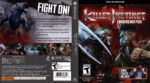 Killer Instinct III (2014) USA XBOX ONE Cover