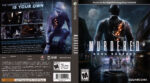Murdered Soul Suspect (2014) USA XBOX ONE Cover