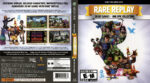 Rare Replay (2015) USA XBOX ONE Cover