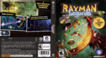 Rayman Legends (2014) USA XBOX ONE Cover