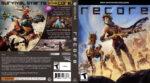 ReCore (2016) USA XBOX ONE Cover