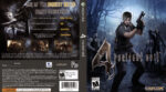 Resident Evil 4 (2016) USA XBOX ONE Cover
