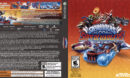 Skylanders SuperChargers (2015) USA XBOX ONE Cover