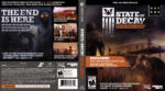 State of Decay Year-One Survival Edition (2015) USA XBOX ONE Cover