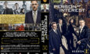 Person of Interest - Season 2 (2012) R1 Custom Covers