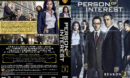 Person of Interest - Season 3 (2014) R1 Custom Covers