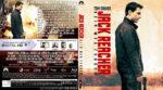Jack Reacher 2 Kein Weg zurück (2016) R2 German Custom Blu-Ray Cover & Label