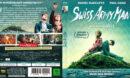 Swiss Army Man (2016) R2 German Blu-Ray Cover & Label