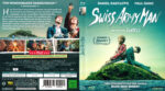 Swiss Army Man (2016) R2 German Blu-Ray Cover & Label