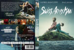 Swiss Army Man (2016) R2 German Custom Cover & Label