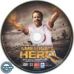 American Hero (2015) R4 Label
