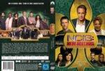 NCIS New Orleans Staffel 2 (2017) R2 German Custom Cover & Labels