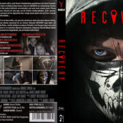 Recovery (2017) R2 German Custom Blu-Ray Cover & Label