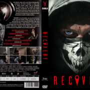 Recovery (2017) R2 German Custom Cover & Label