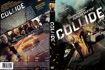 Collide (2017) R2 GERMAN Custom DVD Cover