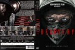 Recovery (2016) R2 GERMAN Custom DVD Cover