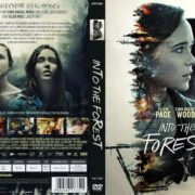 Into the Forest (2016) R2 GERMAN Custom DVD Cover