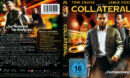 Collateral (2004) R2 German Blu-Ray Cover