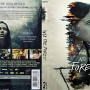 Into the Forest (2016) R2 German Custom Blu-Ray Cover & labels