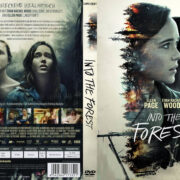 Into the Forest (2016) R2 German Custom Cover & labels