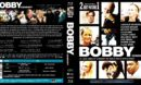 Bobby Kennedy (2006) R2 Blu-Ray Dutch Cover