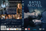 Bates Motel – Season 2 (2014) R2 DVD Nordic Cover