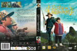 Hunt for the Wilderpeople (2016) R2 DVD Nordic Cover