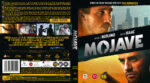 Mojave (2015) R2 Blu-Ray Nordic Cover