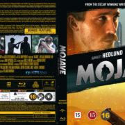 Mojave (2015) R2 Blu-Ray Nordic Cover