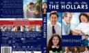The Hollar (2016) R2 DVD Custom Nordic Cover