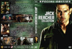 Jack Reacher Collection (2012-2016) R1 Custom V2 Cover