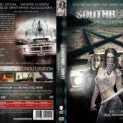 Southbound (2016) R2 GERMAN DVD Cover