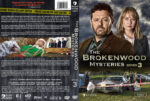 Brokenwood Mysteries – Series 3 (2017) R1 Custom Cover & Labels