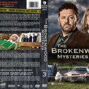 Brokenwood Mysteries – Series 3 (2017) R1 Custom Cover & Labels