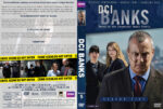 DCI Banks – Season 5 (2017) R1 Custom Cover & Labels