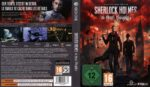 Sherlock Holmes The Devil's Daughter (2016) USA XBOX ONE Cover & Label