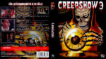 Creepshow 3 (2006) R2 German Blu-Ray Covers