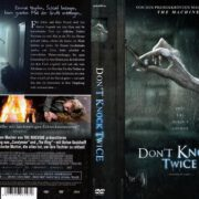 Don't Knock Twice (2016) R2 GERMAN Cover