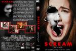 Scream TV-Series Staffel 2 (2016) R2 German Custom Cover & labels