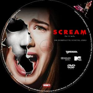 Scream Queens Dvd Deutsch