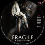 Fragile A Ghost Story (2005) R2 German Custom Label