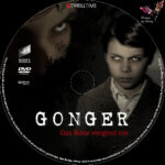 Gonger Das Böse vergisst nie (2008) R2 German Custom Label