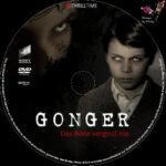 Gonger Das Böse vergisst nie (2008) R2 German Custom Label