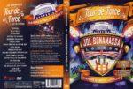 Joe Bonamassa – Tour De Force, Live In London:  Hammersmith Apollo, Shepherd's Bush Empire, The Borderline, Royal Albert Hall  (2013) R1 Covers